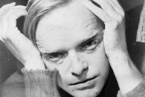 El escritor y periodista Truman Capote Foto:Wikimedia. Imagen Por: