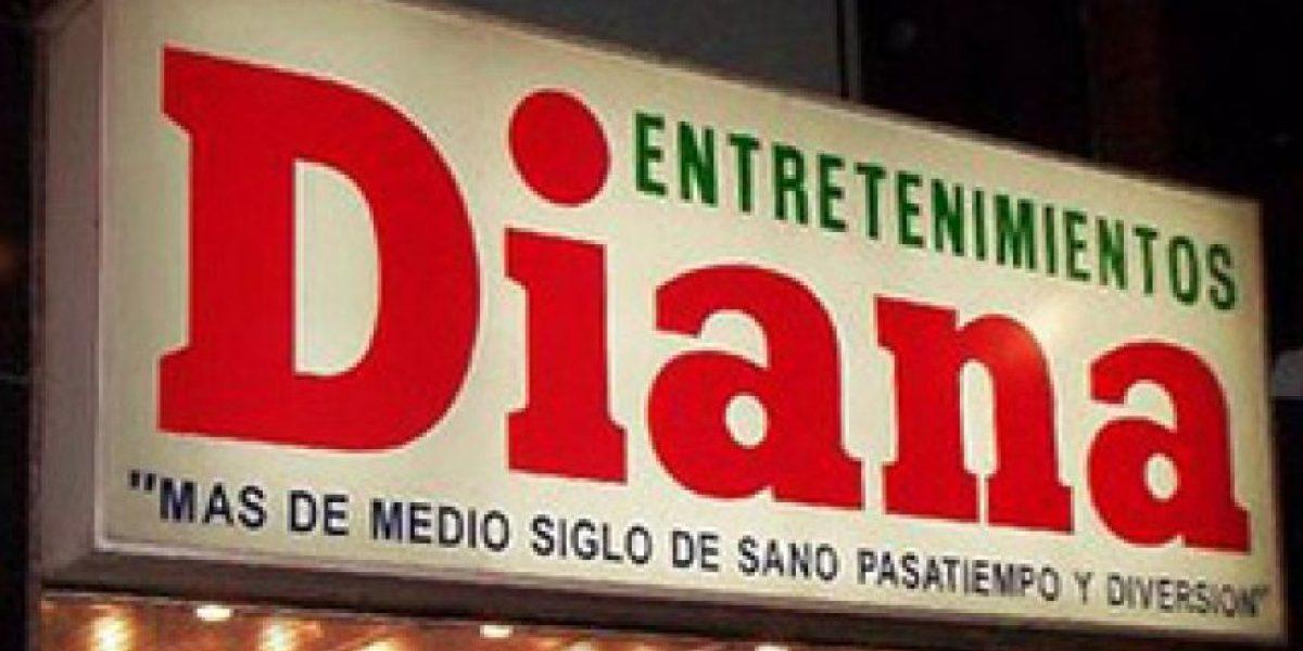 Galería: Los lugares emblemáticos de Santiago que todos recuerdan pero que ya son historia