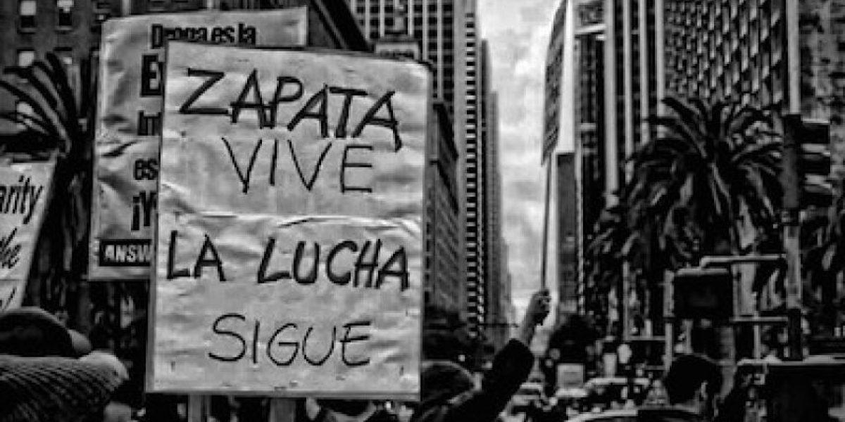 México: 25 frases que han marcado las protestas por los 43 estudiantes