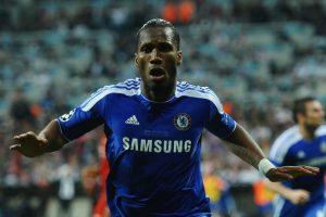 43 goles – Diddier Drogba (Costa de Marfil) Foto:Getty Images. Imagen Por: