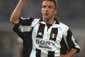 42 goles – Alessandro Del Piero (Italia) Foto:Getty Images. Imagen Por:
