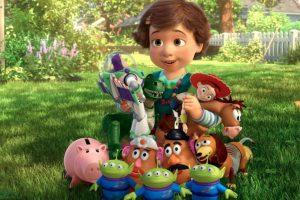 """13.- """"Toy Story 3"""" es la quinta película más taquillera de todos los tiempos Foto:Facebook/Toy Story. Imagen Por:"""