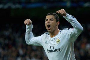 71 goles – Cristiano Ronaldo (Portugal) Foto:Getty Images. Imagen Por:
