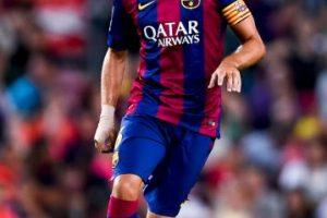 Xavi Hernández (España) Foto:Getty Images. Imagen Por: