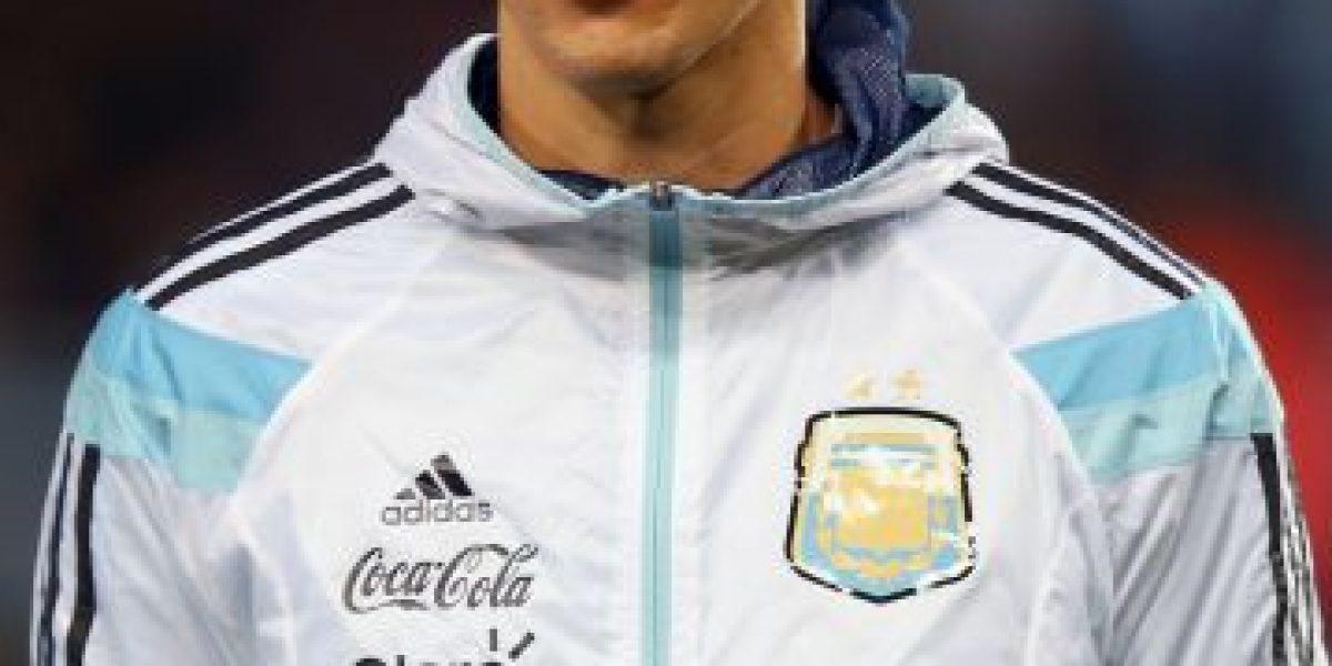 FOTOS: 5 futbolistas que no tienen un físico sobresaliente, pero sí habilidad