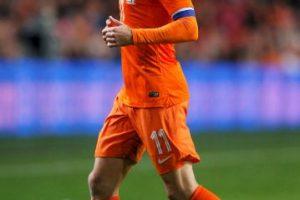 Robben ha ganado la UEFA Champions League y quedó en tercer lugar de la Copa del Mundo. Foto:Getty Images. Imagen Por: