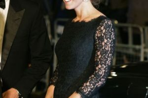 11. Tiene un hermano menor, el príncipe Harry. Foto:Getty. Imagen Por: