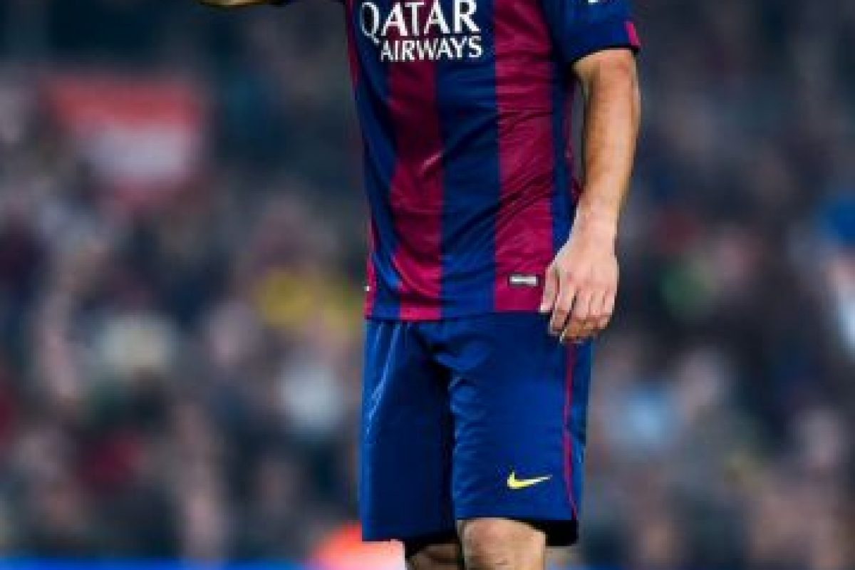 Luis Suárez (Uruguay) Foto:Getty Images. Imagen Por: