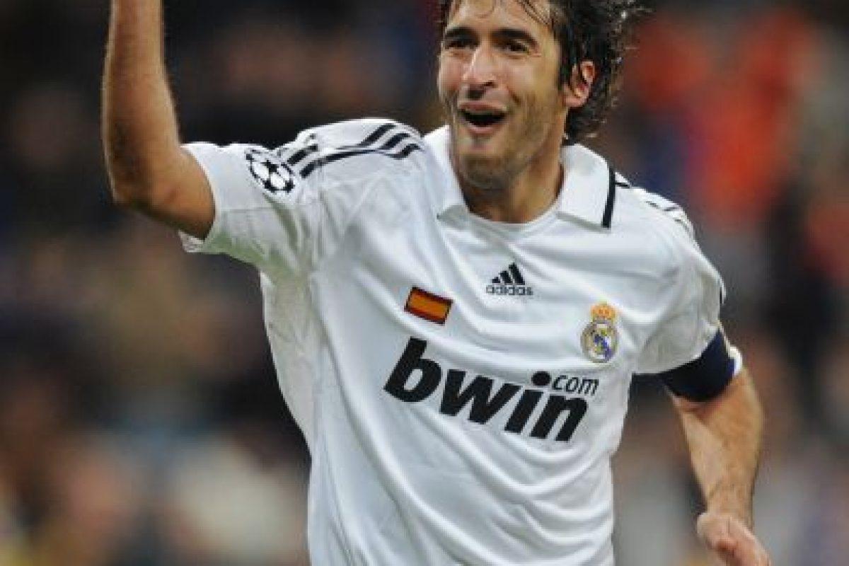 71 goles – Raúl Blanco González (España) Foto:Getty Images. Imagen Por: