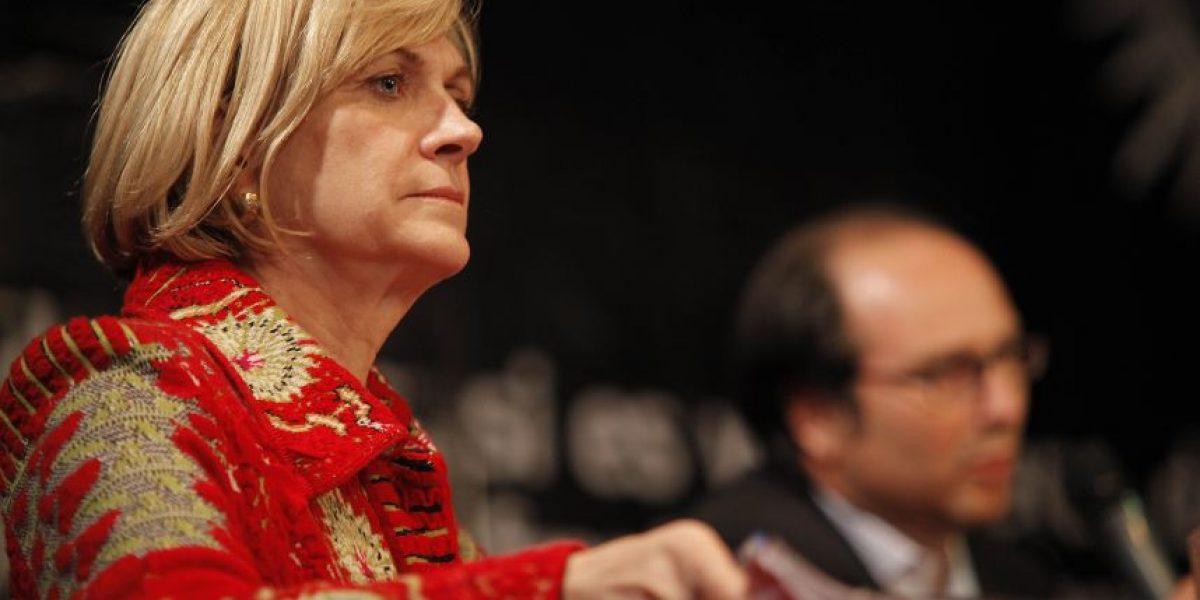 Matthei en picada contra Bachelet:
