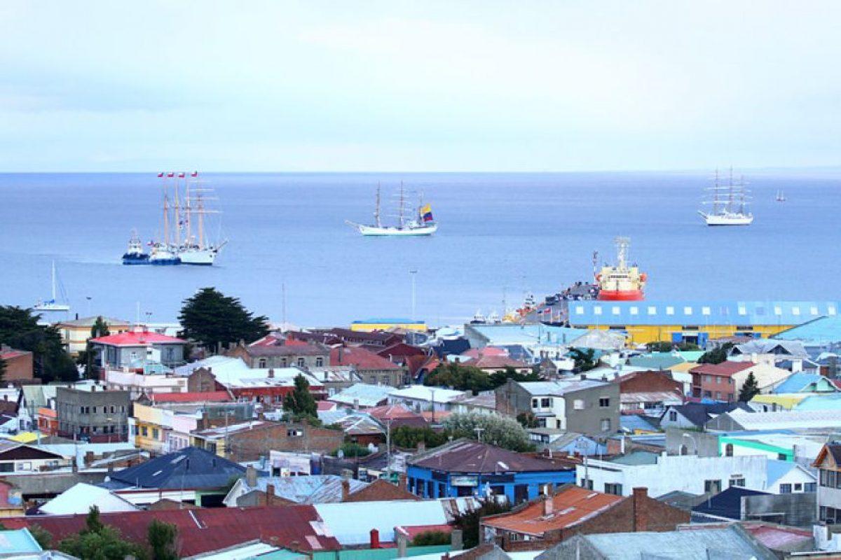 Punta Arenas y la Región de Magallanes también sufren con las inequidades que genera este sistema centralizado de gobierno. Foto:Agencia UNO. Imagen Por: