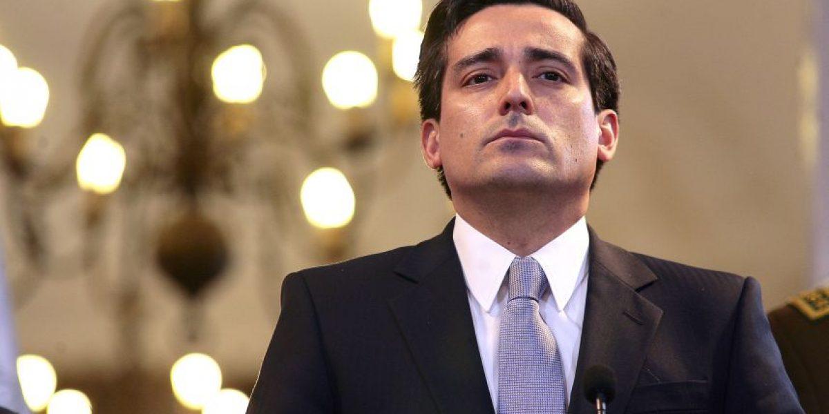 Peñailillo ignora a Matthei: