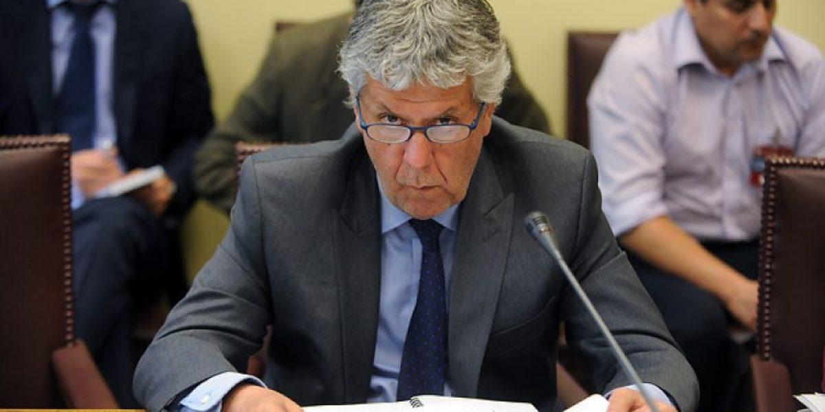 Gobierno respaldó a Eyzaguirre a horas de que sea interpelado por la UDI