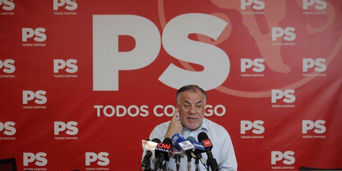 (AUDIO) Andrade responde a #YoMeRebelo de la UDI: