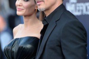 El año pasado, Angelina Jolie se sometió a una mastectomía doble. Foto:Getty Images. Imagen Por: