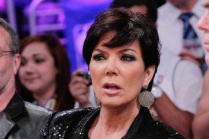 La mamá de Kim Kardashian se vio obligada a aumentar su seguridad, después de que una mujer identificada como Christina Bankston la amenazara de muerte. Foto:Getty Images. Imagen Por:
