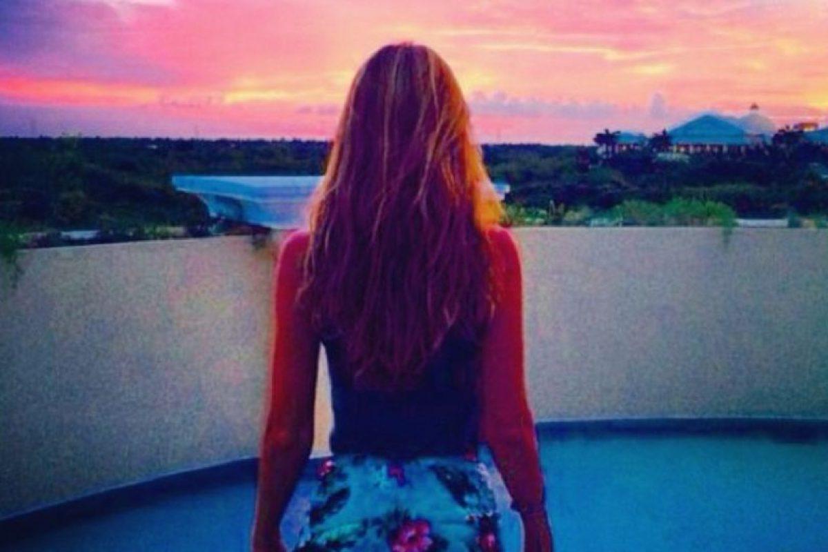 Mira las mejores imágenes de las redes sociales de Laia Foto:Instagram: @laiyls. Imagen Por: