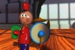 """4.- La historia inició con el cortometraje """"Tin Toy"""", que narraba la historia de un pequeño soldado de juguete que intentaba escapar de un bebé. Foto:Twitter. Imagen Por:"""
