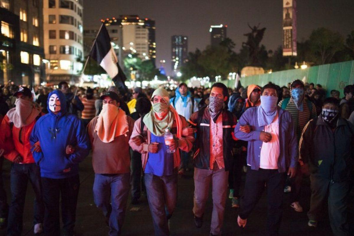 """""""Necesitamos una verdadera reforma a la justicia penal y política"""", comentó Ortega Sánchez. Foto:Getty Images. Imagen Por:"""