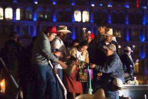 """""""Colombia, en la década de los 90, se convirtió en la condición de Estado Fallido"""", comentó Ortega. Foto:Getty Images. Imagen Por:"""