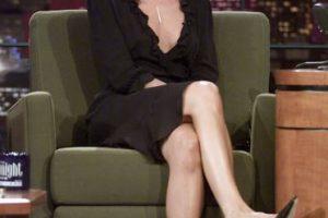 Actualmente es una de las actrices más taquilleras Foto:Getty Images. Imagen Por: