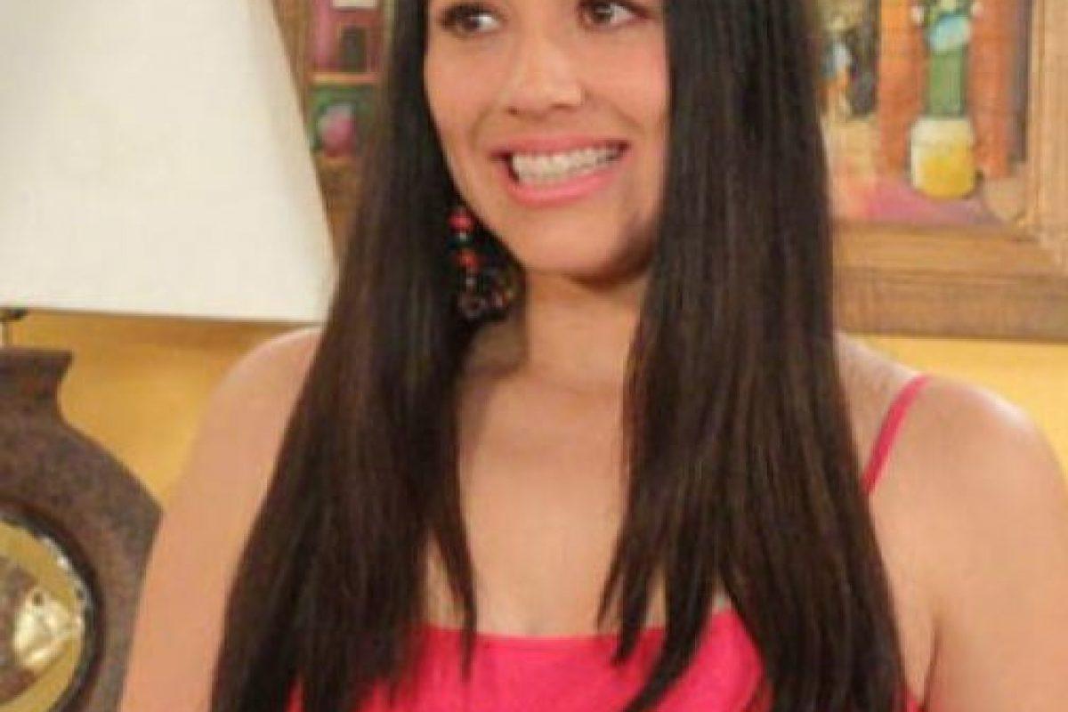 """La actriz ha actuado en otras telenovelas como """"Salomé"""", """"Corazón Indomable"""", """"Niña Amada Mía"""" y """"Velo de Novia"""" Foto:Facebook. Imagen Por:"""