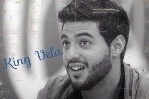 Carlos tiene 25 años de edad y es parte de la Real Sociedad de España. Foto:twitter.com/11carlosV. Imagen Por: