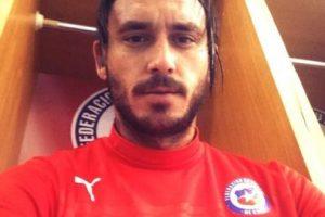 Pinilla jugará con Chile ante México, Ecuador y Bolivia. Foto:twitter.com/pinigol51. Imagen Por: