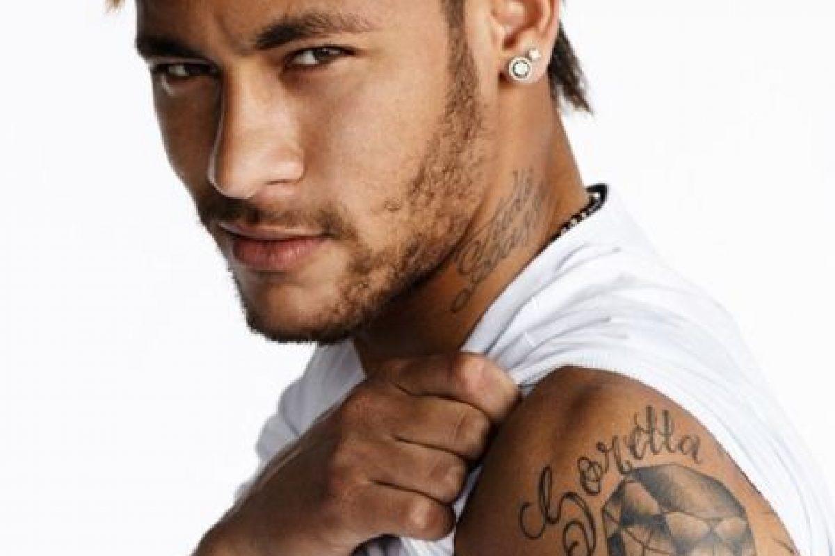 Neymar comandará a Brasil ante Colombia, Perú y Venezuela. Foto:instagram.com/neymarjr. Imagen Por: