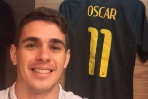 Oscar (Brasil) Foto:twitter.com/oscar8. Imagen Por: