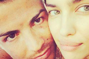 Irina es pareja de Cristiano Ronaldo. Foto:instagram.com/irinashayk. Imagen Por: