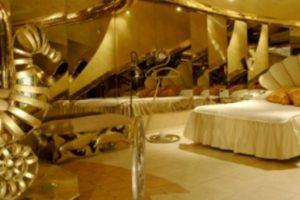 Tras años de entregar un servicio hotelero de primera calidad, especial para parejas, el reconocido hotel Valdivia cerró sus puertas en noviembre de 2012. Foto:Reproducción. Imagen Por:
