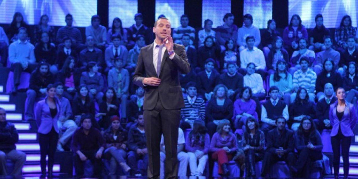 TVN apelará a programa de concursos infantil para subir sintonía