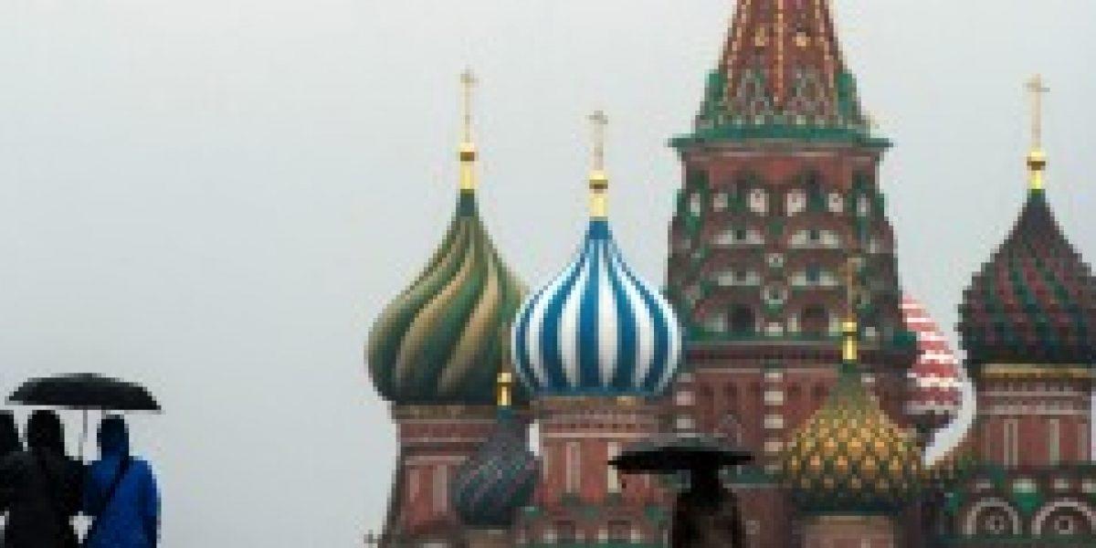 Rusia almacenará huellas dactilares de viajeros