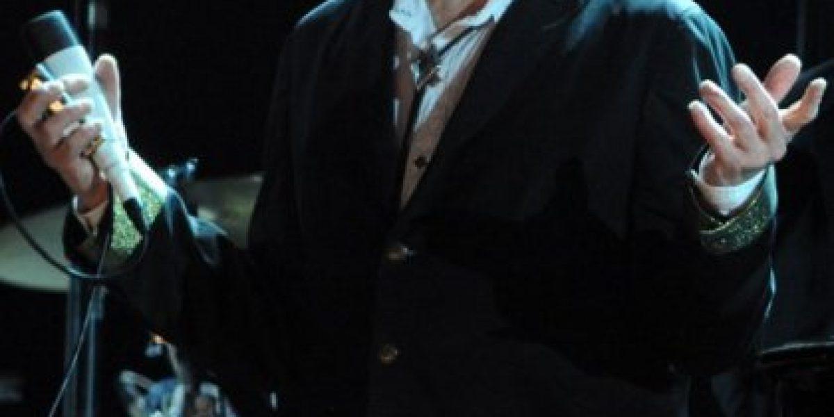 ¡Insólito! Bob Dylan ofreció concierto... ante una sola persona