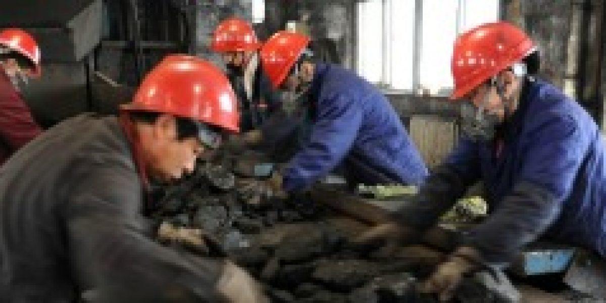 China descubre uno de los yacimientos más grandes del mundo de molibdeno