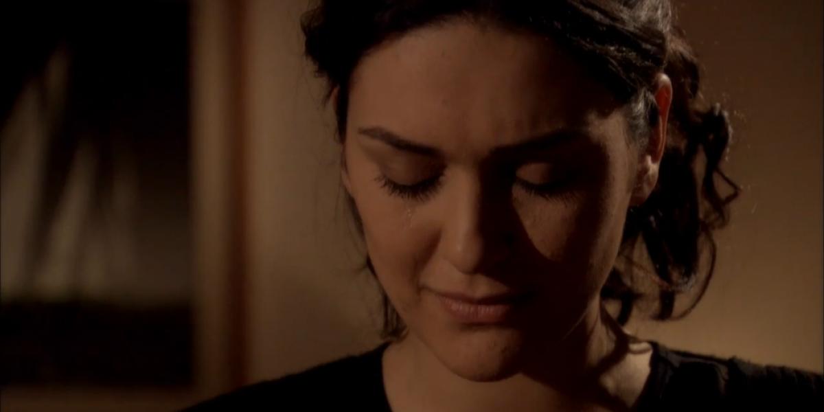Sherezade llora y Onur pasa las penas con otra mujer