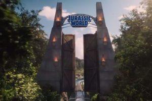Es la cuarta película de la franquicia de Jurassic Park. Foto:Universal Pictures. Imagen Por:
