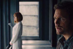 Protagonizada por Chris Pratt y Bryce Dallas Howard Foto:Universal Pictures. Imagen Por: