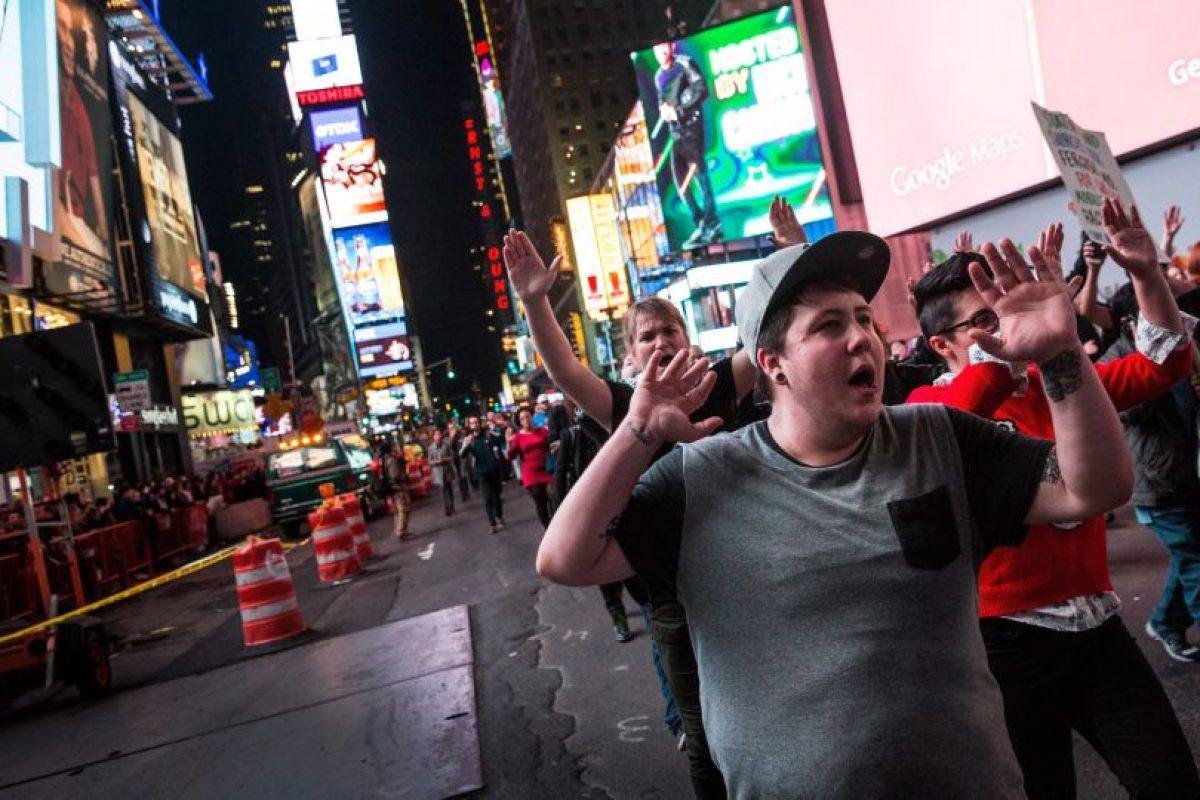 Nueva York Foto:Getty Images. Imagen Por: