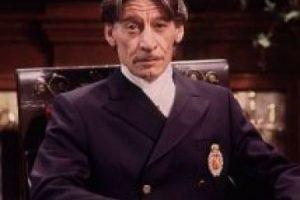 Actor y comediante estadounidense, murió el 10 de febrero del año 2000 Foto:IMDB. Imagen Por: