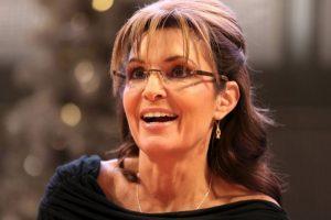 La madre de Berry tiene parientes que se mudaron a Alaska, el estado de Palin Foto:Getty Images. Imagen Por: