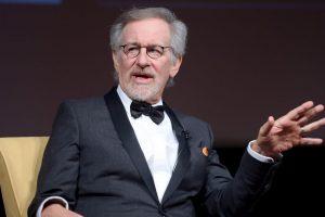 Kate es la esposa actual de Steven Spielberg Foto:Getty Images. Imagen Por: