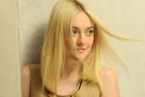 Dakota Fanning es una conocida actriz joven de Hollywood Foto:Getty Images. Imagen Por: