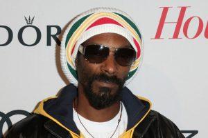 Snoop Dogg es un importante rapero e ícono del hip hop Foto:Getty Images. Imagen Por: