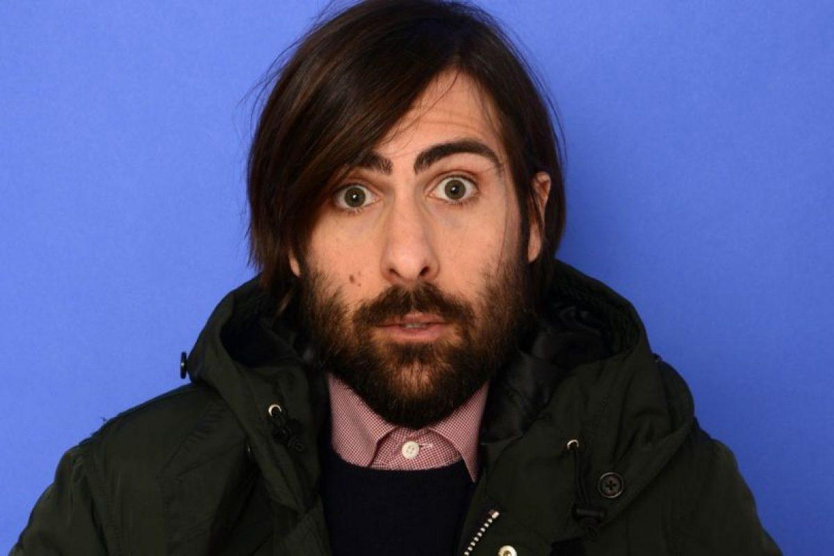 Jason Schwartzman es hijo de Talia Shire, hermana de Coppola. Foto:Getty Images. Imagen Por:
