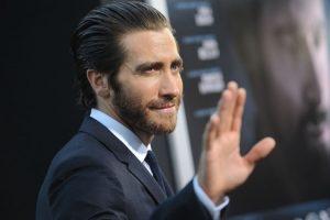 Jake Gyllenhaal es otro reconocido actor. Foto:Getty Images. Imagen Por: