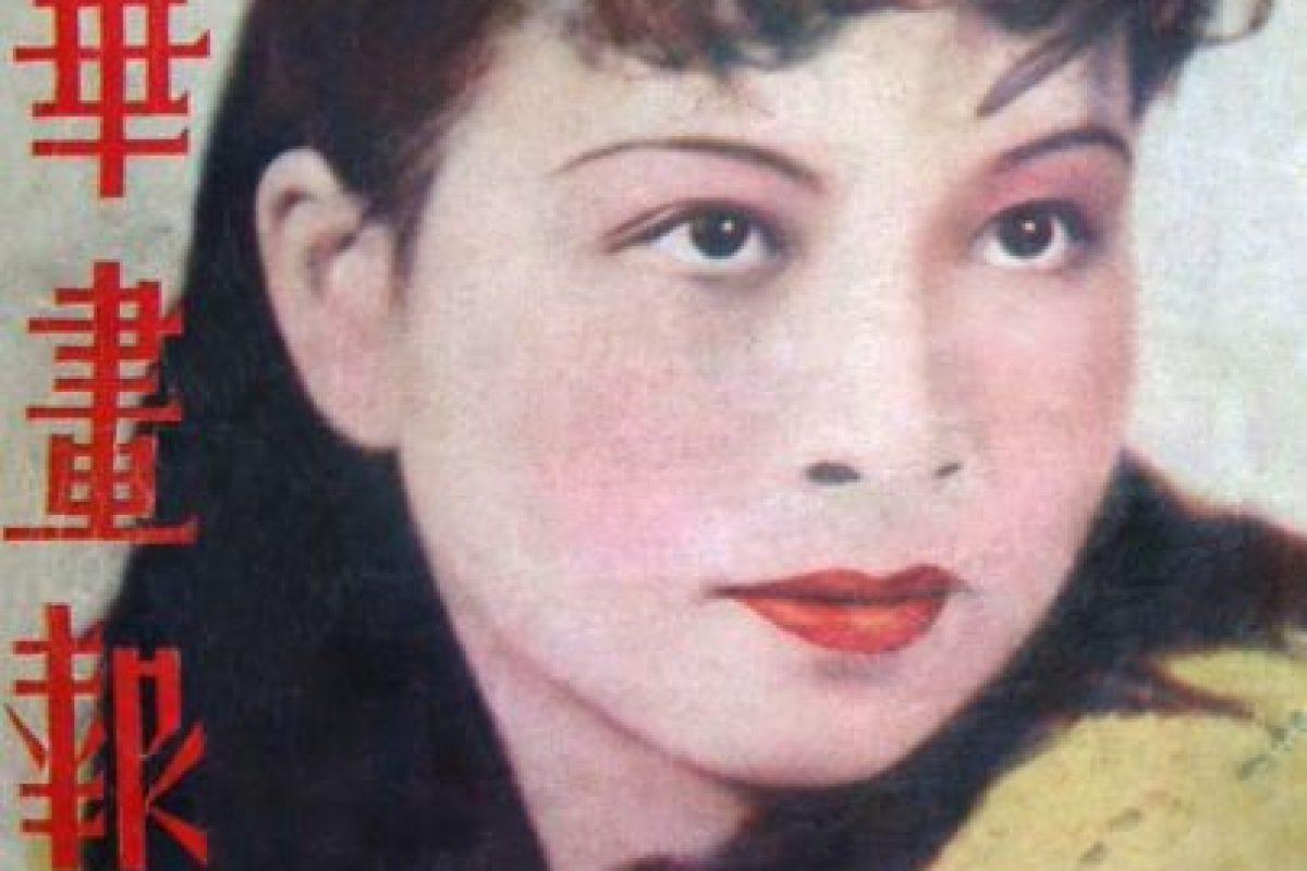 """Jian Qing fue la última esposa de Mao. Fue uno de los pilares de la """"Revolución Cultural"""" en China Foto:Wikipedia. Imagen Por:"""
