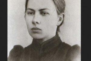 Nadiezhda Krupskaya fue esposa de Vladimir Lenin Foto:Wikipedia. Imagen Por: