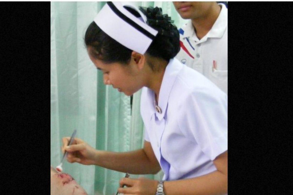 Creen que matando a sus pacientes les darán bienestar Foto:Wikipedia. Imagen Por: